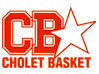 Cholet Basket Baloncesto
